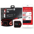 PIQ and Rossignol Wearable Ski - Turn, Jump and Trick Sport Tracker
