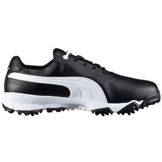 PUMA Ace Golf Shoes Black/White