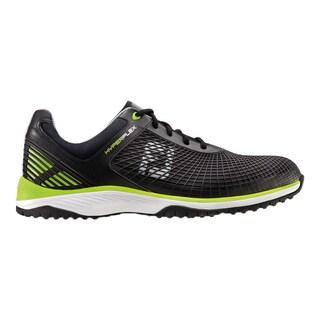 FootJoy HyperFlex Fitness Shoes Black/Lime