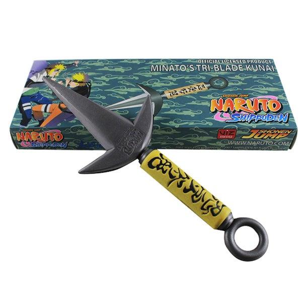 Official Licensed Minato's Tri-Blade