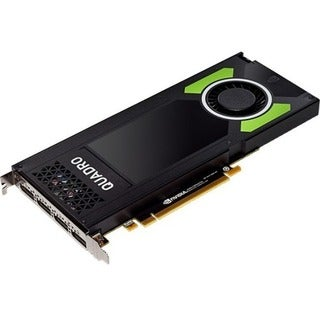 PNY Quadro P4000 Graphic Card - 8 GB GDDR5 - Single Slot Space Requir