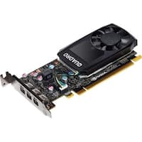 PNY Quadro P400 Graphic Card - 2 GB GDDR5 - Low-profile - Single Slot