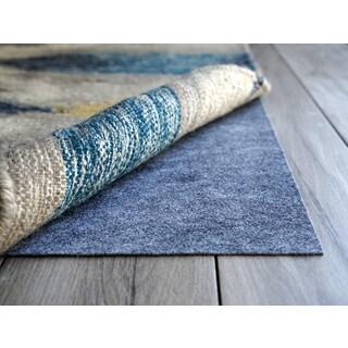 AnchorPro Low Profile Non slip Rug Pad - Grey - 8' x 10'