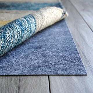 RugPro Ultra-low Profile Non-slip Felt and Rubber Rug Pad (2' x 8')