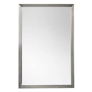 Ronbow Emile Metal Frame Bathroom Vanity Mirror