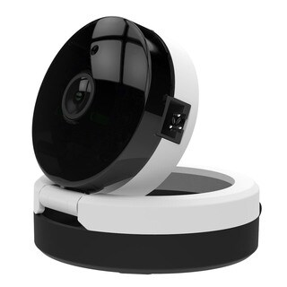 iPM 1080p Wi-Fi HD Foldable IP Camera