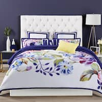 Christian Siriano Garden Bloom 3-piece Comforter Set