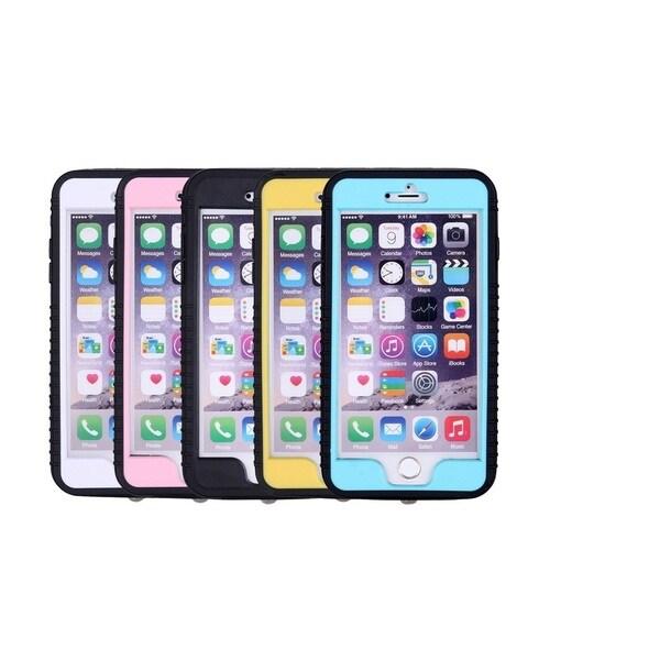 iPM iPhone 7/7+ Waterproof Protective Case