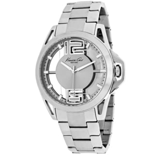 Kenneth Cole Men's 10022529 Transparency Watches