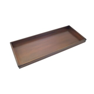 Classic Shoe Tray by Good Directions