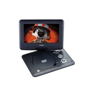 ONN ONA16AV009 10-inch Portable DVD Player