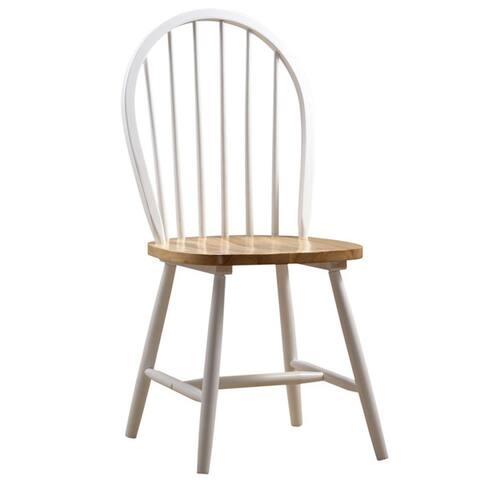 Farmhouse Chair, Set of 2