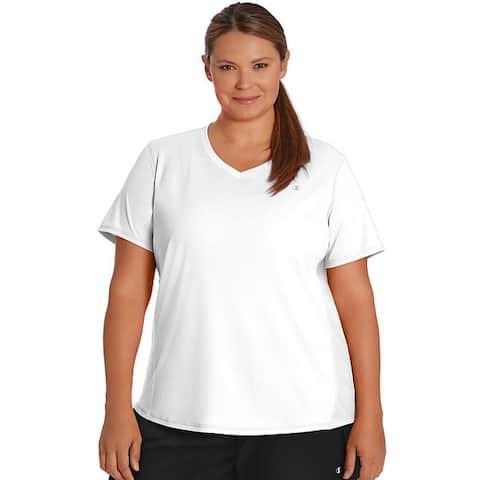 Champion Vapor Select Women's Plus T-shirt