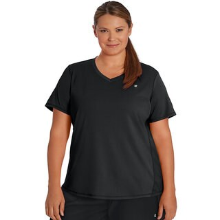 Champion Vapor Select Women's Plus T-shirt