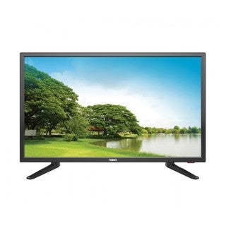 "24"" Naxa LED 12 Volt AC/DC Widescreen 1080p HD Television and Media Player"