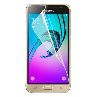 Insten Clear LCD Screen Protector Film Cover For Samsung Galaxy Amp Prime/J3(2016)