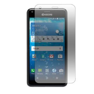 Insten Clear LCD Screen Protector Film Cover For Kyocera Hydro View