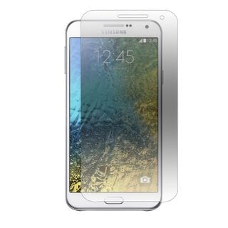 Insten Clear LCD Screen Protector Film Cover For Samsung Galaxy E5