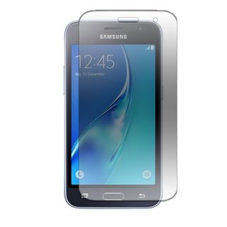 Insten Clear LCD Screen Protector Film Cover For Samsung Galaxy J1 2016 version