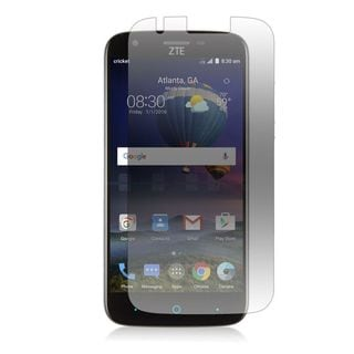 Insten Clear LCD Screen Protector Film Cover For ZTE Grand X 3