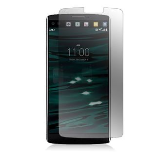 Insten Clear Tempered Glass LCD Screen Protector Film Cover For LG V10