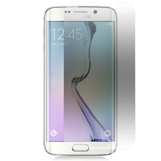 Insten Clear Tempered Glass LCD Screen Protector Film Cover For Samsung Galaxy S7 Edge