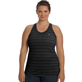 Champion Vapor Select Women's Plus Tank Top