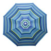 Astella 6' Round Beach Umbrella