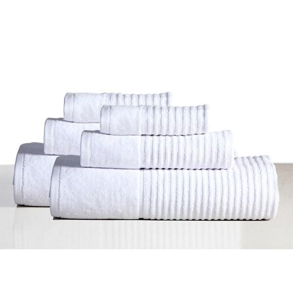 Avalon 100% Cotton 6-piece Towel Set