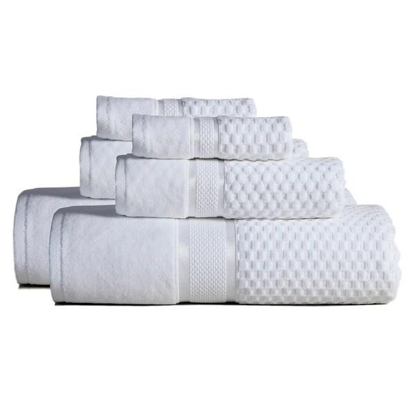 Hollister 100-percent Cotton 6-piece Towel Set