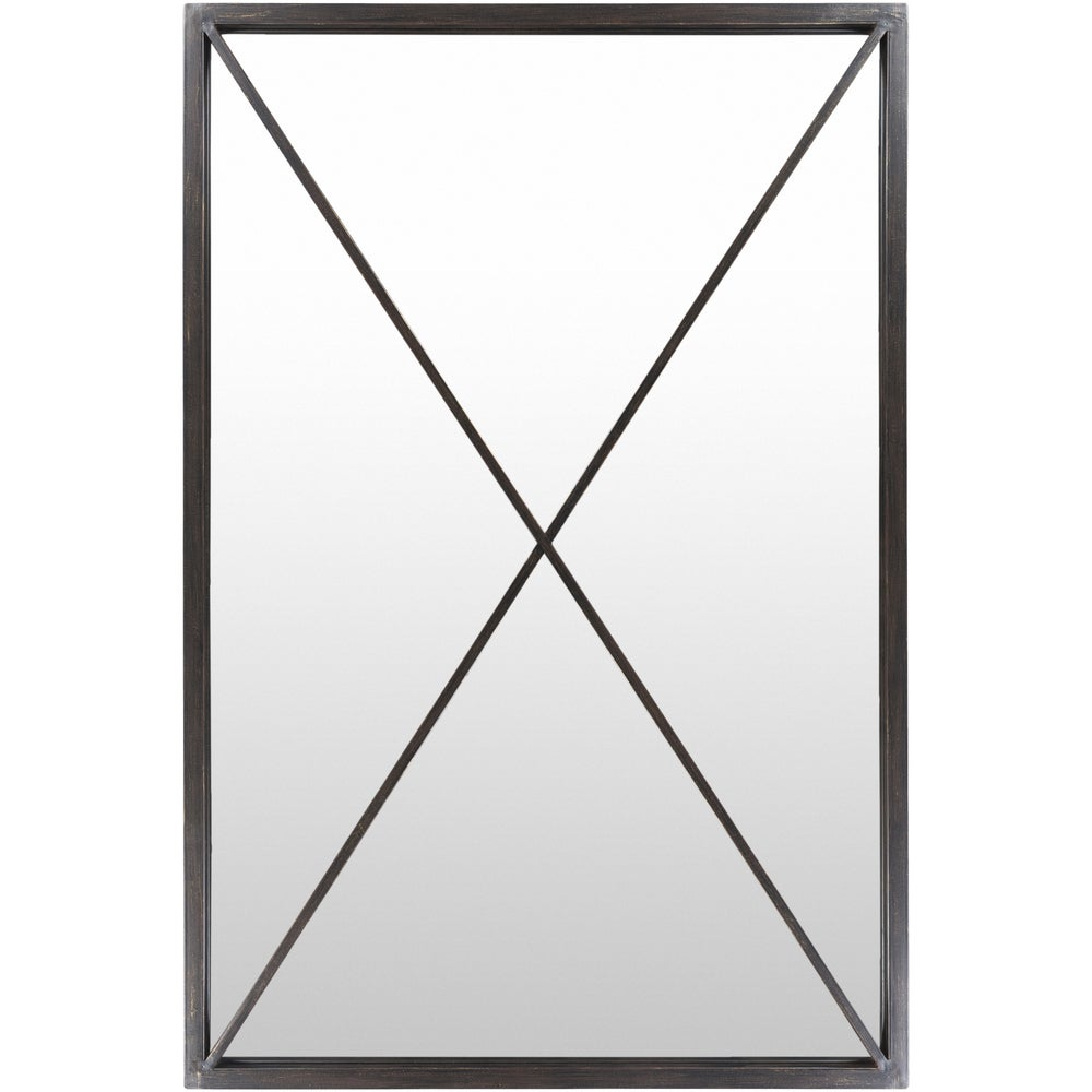 Metal arinwy wall mirror 40 x 60 ebay metal arinwy wall mirror 40 x 60 amipublicfo Image collections