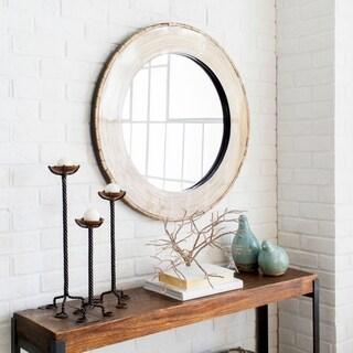 MDF Ramza Wall Mirror (31 x 31)