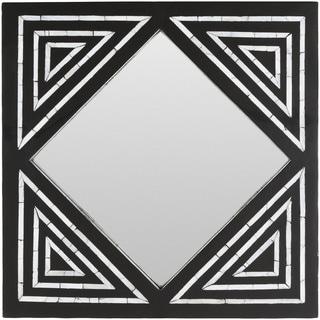 MDF Ithero Wall Mirror (24 x 24)