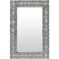 MDF Agata Wall Mirror (24 x 36)