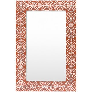 MDF Jaeraen Wall Mirror (24 x 36)