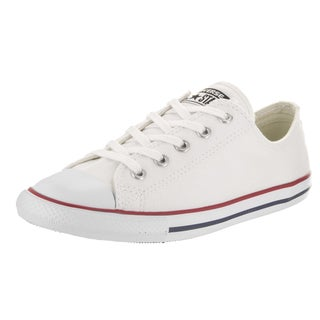 Converse Women's Chuck Taylor Dainty Ox Casual Shoes