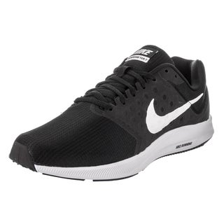 Nike Men's Downshifter 7 Black Running Shoes