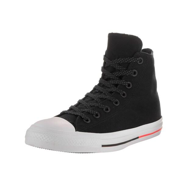 Shop Converse Unisex Chuck Taylor All Star Hi Basketball Shoes ... 720b21313