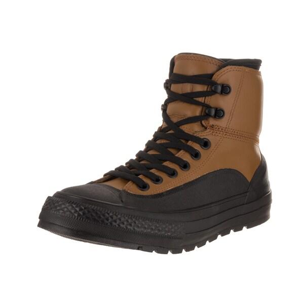 1b0a798eb633 Shop Converse Unisex Chuck Taylor All Star Tekoa Hi Boot - Free ...