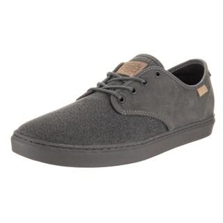 Vans Unisex Ludlow (Stealth Fleck) Skate Shoe