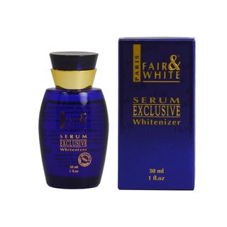 Fair & White Exclusive 1-ounce Whitenizer Serum