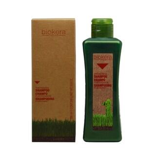 Salerm Biokera Natura 10.8-ounce Thickening Shampoo