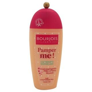 Bourjois 8.4-ounce Pamper Me! Cocooning Shower Milk