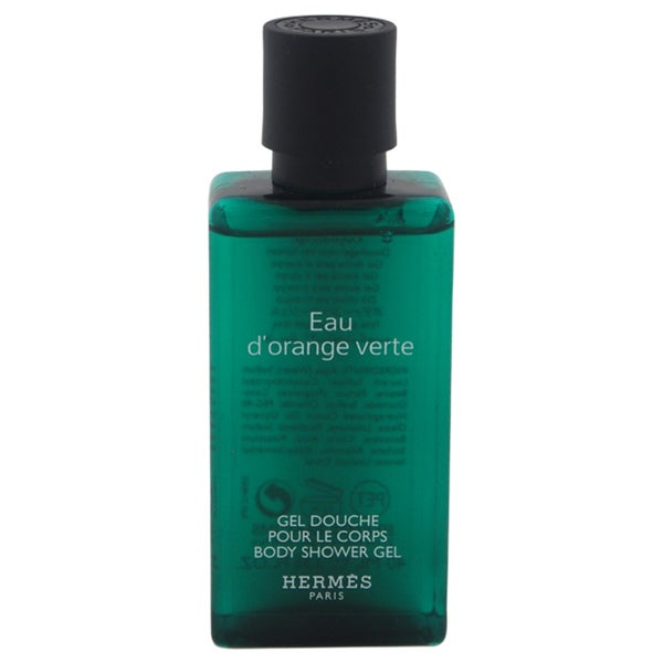 Hermes 1.35-ounce Eau D'Orange Verte Shower Gel