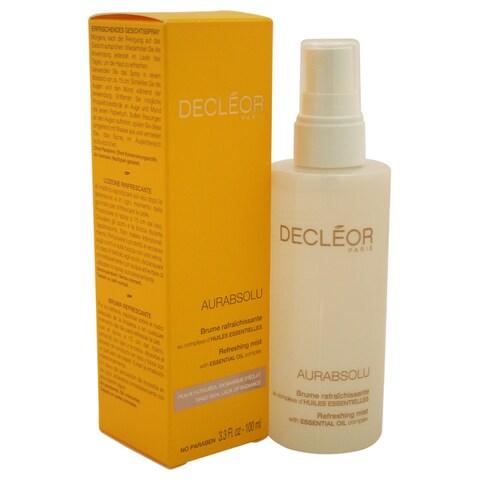 Decleor 3.3-ounce Aurabsolu Refreshing Mist