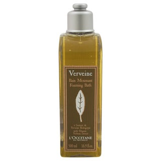 L'Occitane Verbena 16.9-ounce Foaming Bath