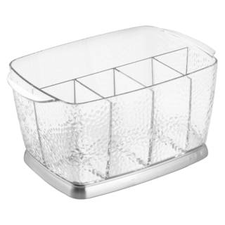 Interdesign Rain Flatware Caddy