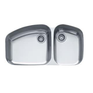 Franke Vision Undermount Stainless Steel Kitchen Sink