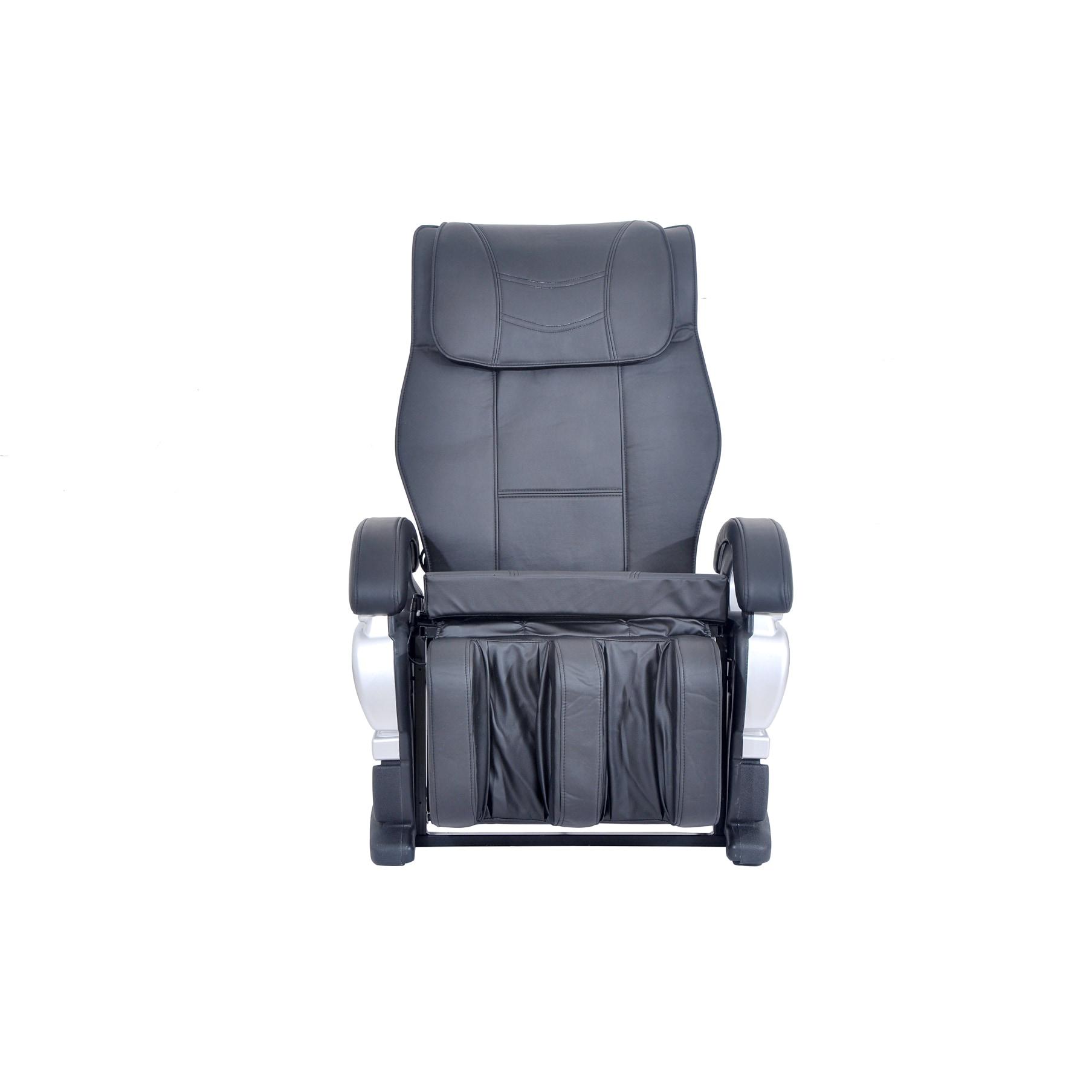 Mcombo Electric Full Body Shiatsu Massage Chair