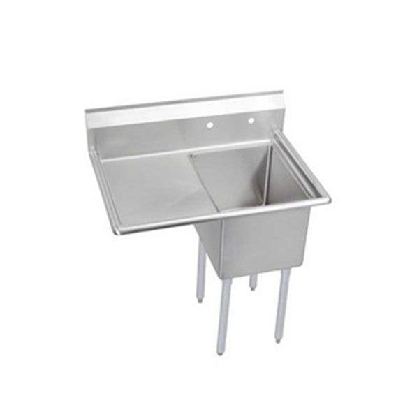 Shop Elkay Economy Scullery Sink 1 Compartment 12 Quot Deep